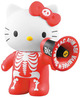 Atom-Age Hello Kitty Red