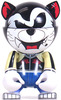 004 - Spooky Cat