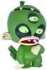 Franken Monkey - Green