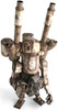 Bertie MK3B - Desert Sand Devil Corp