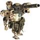 Bertie MK3B Deep Powder Corp