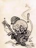 No. 23 Rat-a-Tat-Tat Sketch