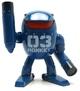 Robot Nine - Chaser