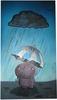 Rainy Day - Blue (1)