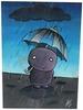 Rainy Day - Blue (2)