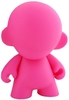 Mini Munny 4'' - Pink/DIY