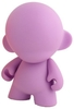 Mini Munny 4'' - Violet/DIY