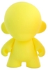 Mini Munny 4'' - Yellow/DIY