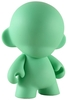 Mini Munny 4'' - Green/DIY