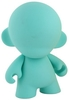 Mini Munny 4'' - Cyan/DIY