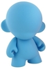 Mini Munny 4'' - Blue/DIY