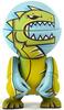 Electro Lizard