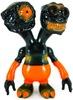 Black Madball Mantis Halloween Version