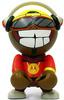 Mystery Figurine - Grand Master Gapz