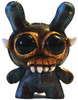 "Oozie Huntmouth - 3"" Dunny"
