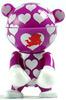 Valentine's Day Purple