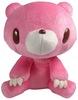 Gloomy Bear Sitting - Pink