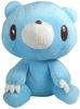 Gloomy Bear Sitting - Blue