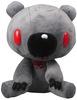 Gloomy Bear Sitting - Grey Bloody