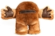 Big Hug - Kangaroo Fur