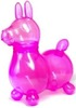 Rody - Clear Pink