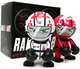 Ralliart Red & White Boxset (Mitsubishi Ralliart)