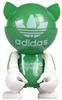 Adidas 60th Anniversary (Green Version)