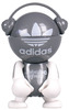 Adidas 60th Anniversary (Silver Version)
