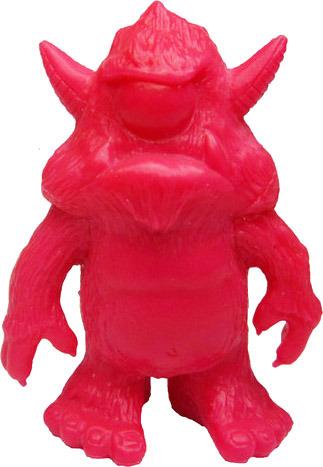 Omfg_stroll_-_hot_pink-george_gaspar_spankystokes_john_stokes-omfg-october_toys-trampt-31893m