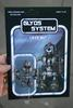 Glyos x Evilos Eye Bot No.1 Carded