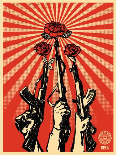 Guns_and_roses-shepard_fairey-screenprint-trampt-32108m