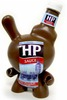 Brown Sauce Dunny