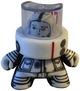 White Astronau
