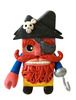 Red Beard Gumpy