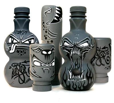 Bottles-jester-acrylic-trampt-33716m