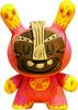Tiki Monster (Red Regular Version)