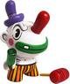 Birro The Clown (White Regular Version)