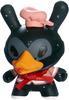 The Quack (Black Regular Version)