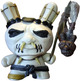 Cannibal Dunny (White Chase Version)