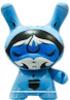 Raccoon Girl (Blue Chase Version)
