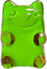 UnGummy Bear - Medium Green