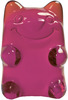 UnGummy Bear - Medium Magenta