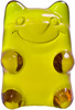 UnGummy Bear - Medium Yellow