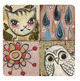 Kitty & Owls Series