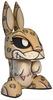Leopard Bunny (#11)