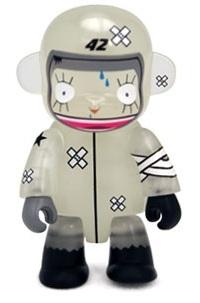 Spacebot_42_gid-dalek_james_marshall-monqee_qee-toy2r-trampt-35789m