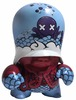 Octopuss Teddy Trooper