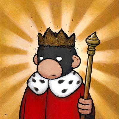 Crown_of_shit-luke_chueh-acrylic-trampt-35884m