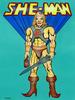 She-Man