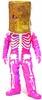 Skullman ( Crazy Color Valentine 2012/ SECRETBASE ver.)